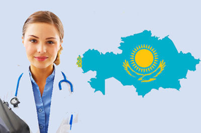MBBS In Kazakhstan