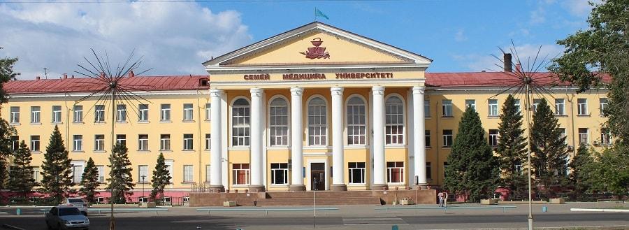 semey state medical university