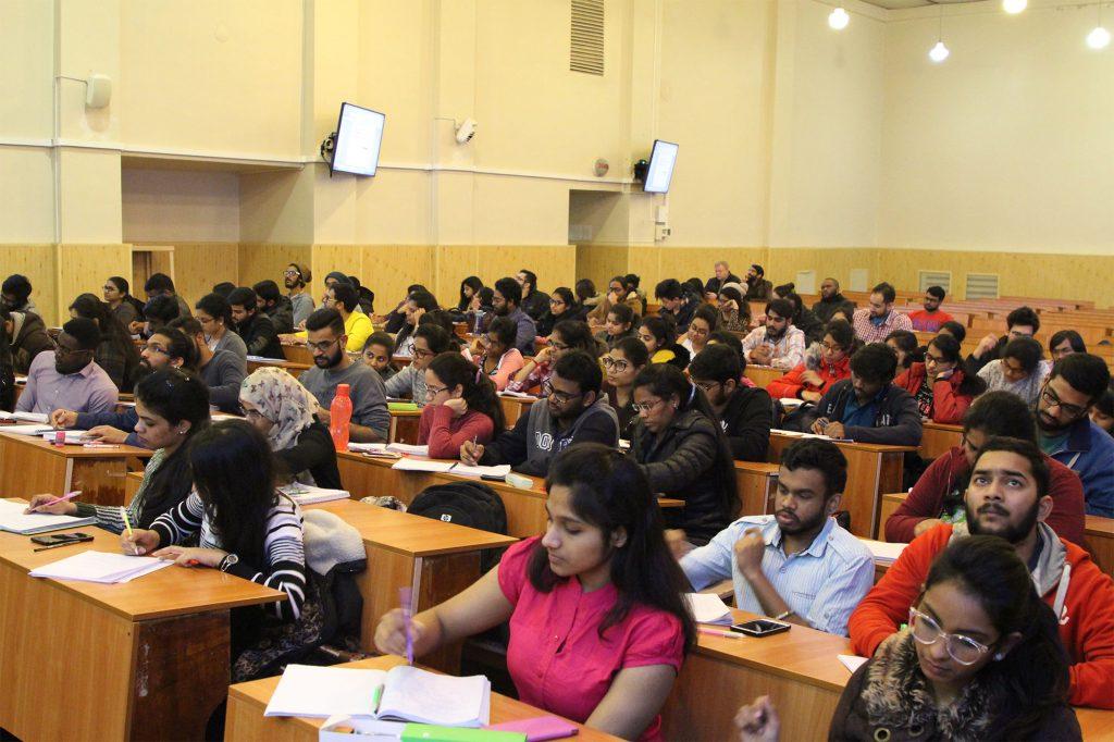 Our Indian Students  at Zaporizhzhia State Medical University,  Zaporizhzhia, MBBS in Ukraine.
